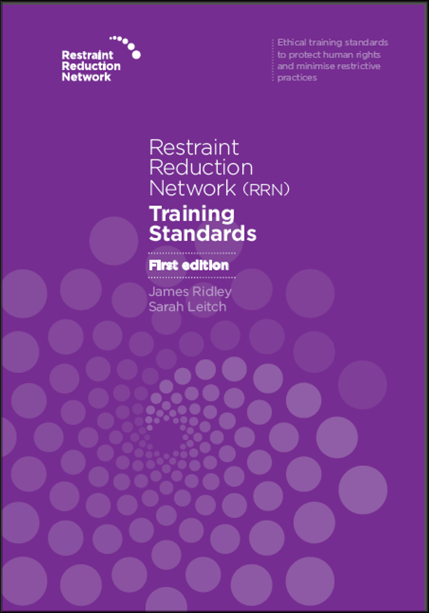 Image of RRN Standards Document