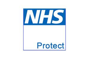 NHS Protect Logo