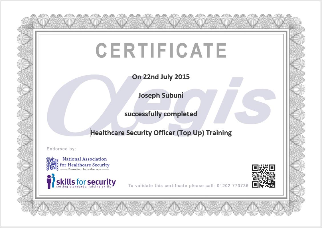 tu-certificate-example